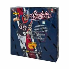 2016 Panini Absolute Football Premium Box