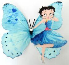 fabriqué à la main Disney Fairies Tinkerbell /& Friends 3d mur papillons chambre à coucher