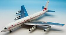 Inflight IF27201115P 1/200 Western Airlines Boeing 720-062 N720w Lucidato Wstand