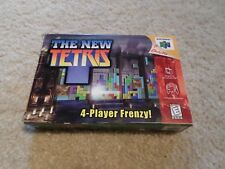New Tetris (Nintendo 64, 1999)
