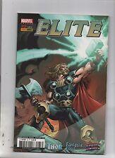 ELITE n°33 - MARVEL France Panini Comics - Septembre 2003. Thor, Fantastic Four