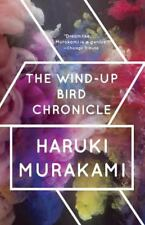 NEW / UNREAD The Wind-Up Bird Chronicle, Haruki Murakami, 1998 Trade PB TPB