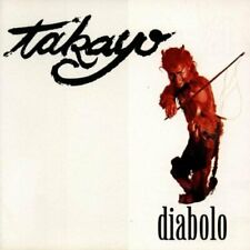 Takayo Diabolo (1995)  [CD]