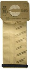 Electrolux Style U Discovery Upright Vacuum Cleaner Bags - 12 bags per Pack