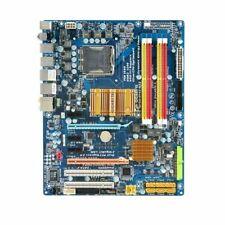 Gigabyte GA-EP45-DS3 Rev.1.0 Intel P45 Mainboard ATX Sockel 775   #28645