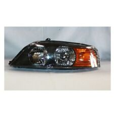 For Lincoln LS 2000-2002 Driver Left Headlight Assembly TYC 20-5860-01