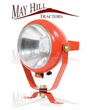 Massey Ferguson 135,165,175,240,275,290,565,590 Plough Lamp Work Light Tractor