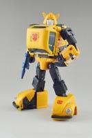 Transformers Masterpiece MP-21 Beetle Bumblebee Spike Volkswagen Action Figures