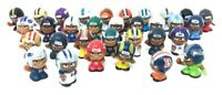 PICK UR FAVORITE TEAM FIGURE 2019 NFL FOOTBALL TEENYMATES COLOR RUSH SERIES 8