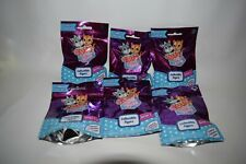 6x - KITTY IN MY POCKET  Blind Bags Collectible Series 2