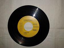 """Domenico Modugno/Ricordando Con Tenerezza–Disco 45Giri 7"""" Ed.PromoJukeBox"""