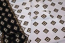 BULK BUY (Approx 6m x 1.55m) 'ENYA' Print Lycra Fabric - Swimwear, Maxi Dresses