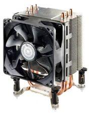 Ventiladores y disipadores de CPU de ordenador para LGA 1366/Socket B