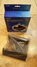 Logic 3 PS2 Sony PlayStation 2 Stabiliser / Stand Brand new in box