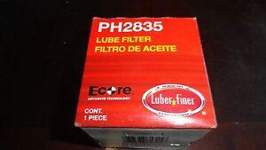 Luber-Finer PH2835 Engine Oil Filter