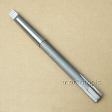 25mm Machine Carbide Tip MT 3 Morse Taper Shank Milling Reamer