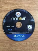 FIFA 18 for PS4 *Disc Only*