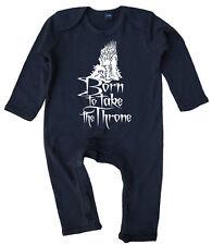 Abbigliamento nero per tutte le stagioni per bimbi, 100% Cotone
