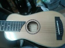 Acoustic Travel Guitar