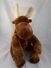 Kohl's Care Brown If You Give a MOOSE Plush Doll