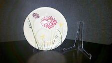 "*1 Best Value 7-3/8"" Display Stand Plates Dishes Fine China Saucers Dinnerware"
