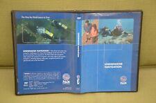 "Padi Dvd ""Underwater Navigation"" English only"