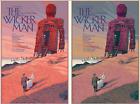 The Wicker Man Laurent Durieux Poster Set Mondo Nautilus Art Prints