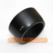 ES-79 II Lens Hood CANON EF 80-200mm f/2.8L 85mm f/1.2L
