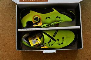 Northwave MTB Schuhe XCM neon gelb Größe 43,5