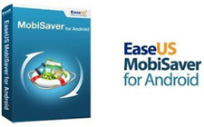 EaseUS MobiSaver Data Recovery Android License (Require Root)-Windows Download