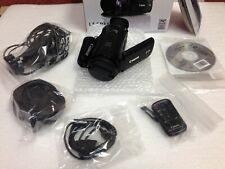 Canon LEGRIA HF G25 Videocamera HD GRANDANGOLO SENSORE CMOS HD Pro 32GB di memoria