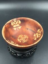 An Aged Chinese Bowl (with mark)