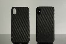 iPhone X Real Original Genuine Carbon Fibre Strong Luxury Case Cover NEVOX WOW