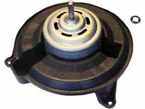 AC Delco HVAC Blower Motor and Wheel fits GMC Sierra 3500 2003-2006 92BWGV