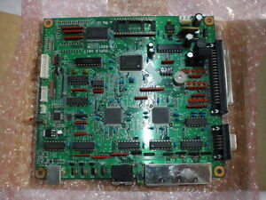 IF Control Unit For Duplo 5000 SCC or 5001 Bookletmaker, Part #12S-80037 & #057-