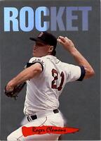 1993 Triple Play Nicknames Baseball Card Pick
