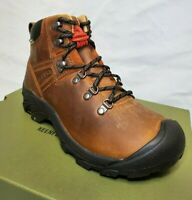 KEEN Outdoor 1002435 Men's Pyrenees Boots Waterproof Leather Classic Trail Shoes