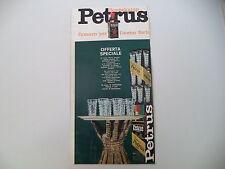 advertising Pubblicità 1967 AMARO PETRUS BOONEKAMP
