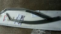 HYUNDAI i30 WIND DEFLECTORS FRONT ONLY PAIR GENUINE ITEMS E88802L050 2007 - 2012