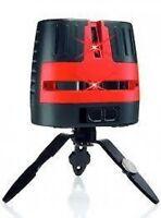 NEW  Leica Lino L360 Laser Line Guide livello laser raggio 360 orizzon