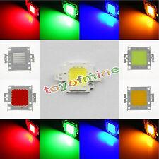 10/20/30/50/100W LED SMD Lampe Ampoule Bulb Spot COB Chip Light High Power DIY