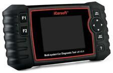 iCarsoft US V2.0 Scanner  für Ford GM Chevrolet Buick Cadillac GMC Chrysler uvm