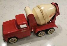 Tonka Cement Mixer Truck No 620 1963-1964