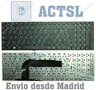 Teclado para portatil Español SAMSUNG NP-Q530 Series NEGRO