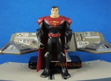 Cake Topper Superman Action Figure Statue Figurine Model Movable Joints K631