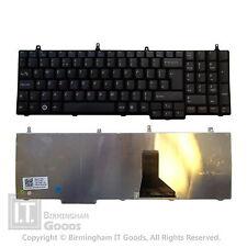 Dell Vostro 1710 1720 UK Layout Black Keyboard 0T359J V081702BK1 PK1306A01B0