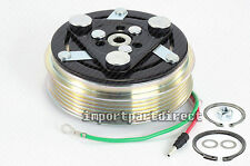 NEW A/C Compressor CLUTCH KIT for Honda Fit 2009-2013 1.5 Liter Engine