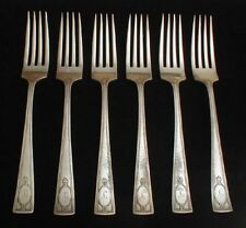 Wallace CARTHAGE dinner forks