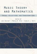 Music Theory and Mathematics: Chords, Collections, and Transformations
