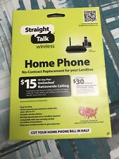 Straight Talk Home Phone